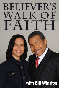 Believer's Walk Of Faith