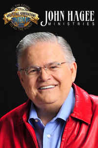 John Hagee Today